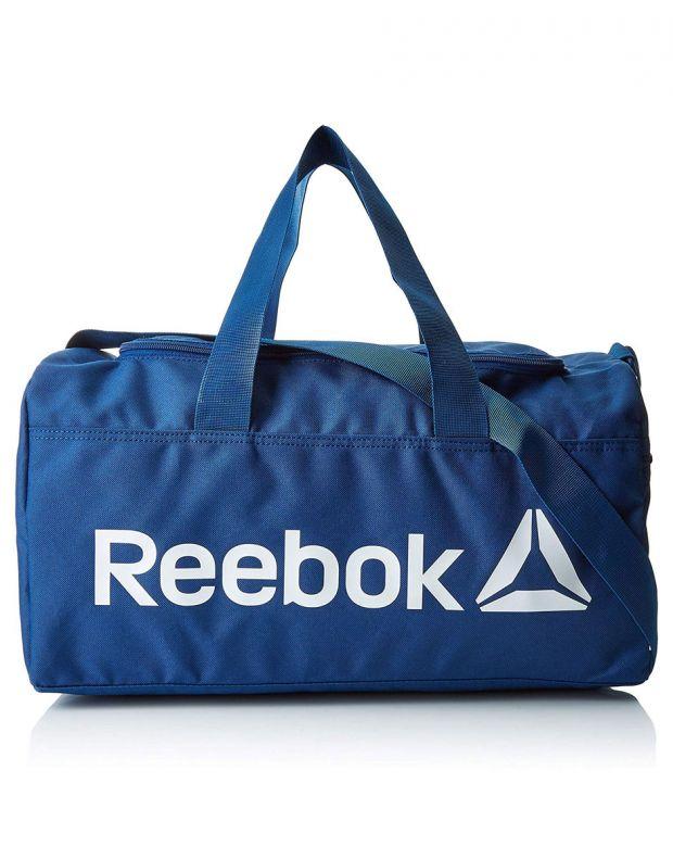 REEBOK Active Core Medium Grip Bag Blue - DN1522 - 1