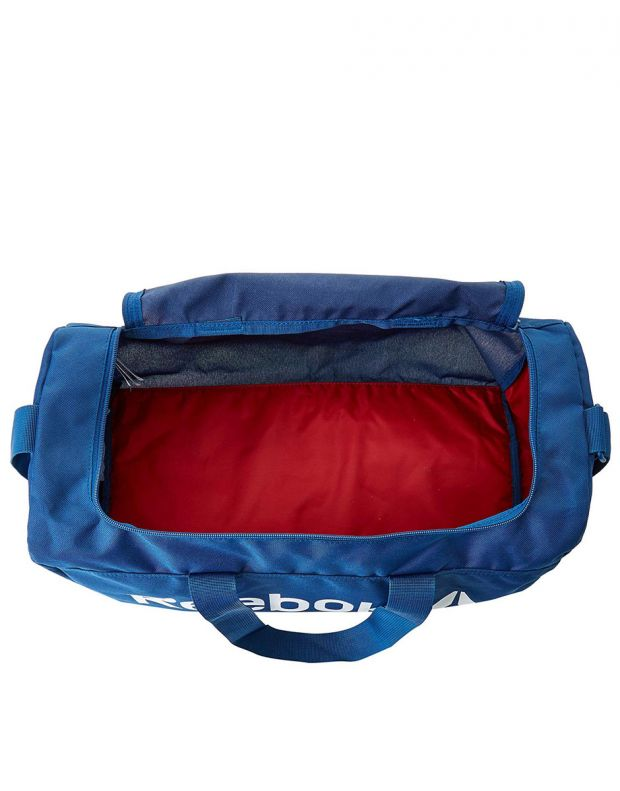 REEBOK Active Core Medium Grip Bag Blue - DN1522 - 3