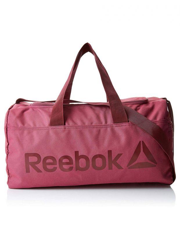 REEBOK Active Core Medium Grip Bag Pink - DN1523 - 1