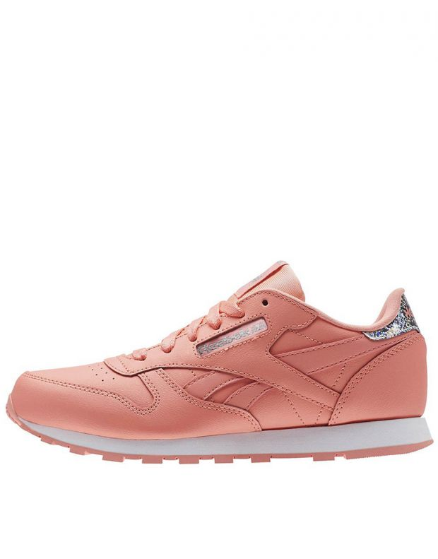 REEBOK Classic Leather Peach Pastel - 1