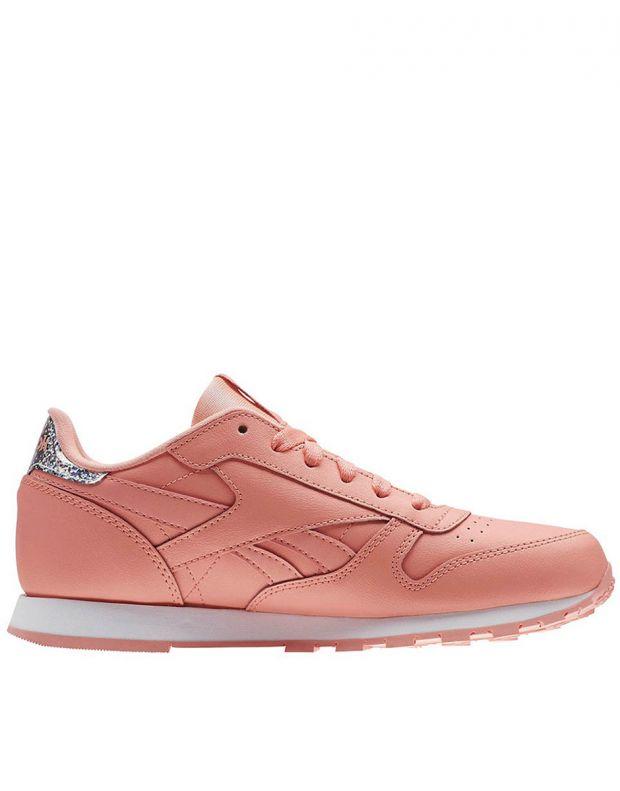REEBOK Classic Leather Peach Pastel - 2