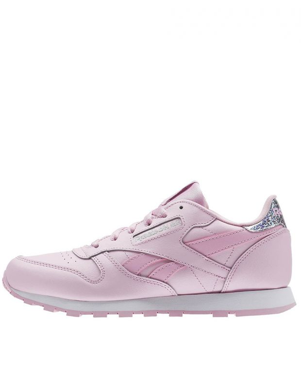 REEBOK Classic Leather Pink Pastel - 1