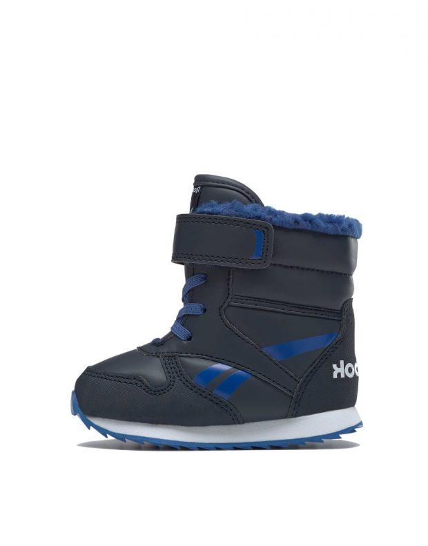 REEBOK CL Snow Jogger Navy - DV9158 - 1