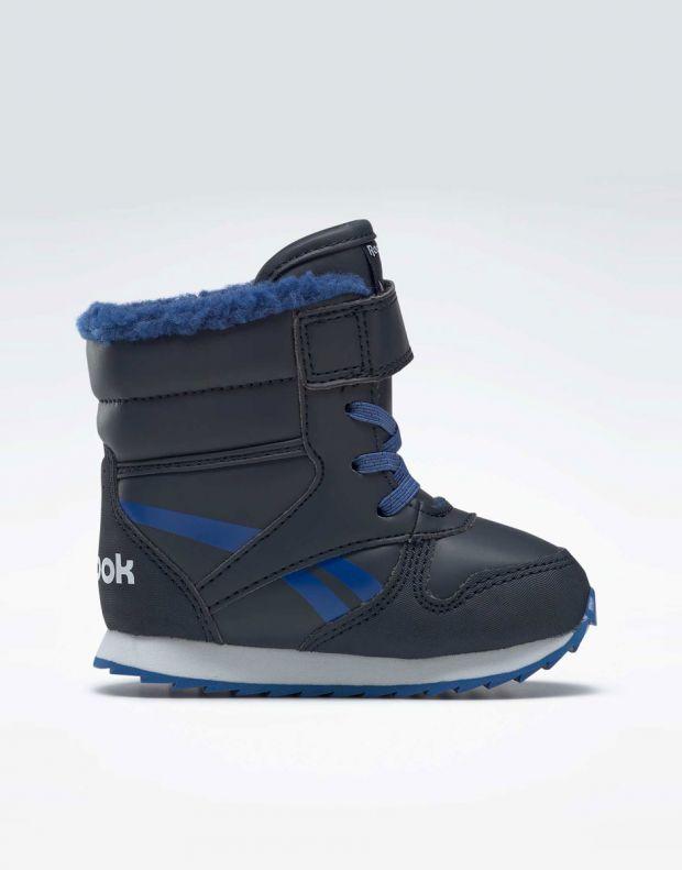 REEBOK CL Snow Jogger Navy - DV9158 - 2