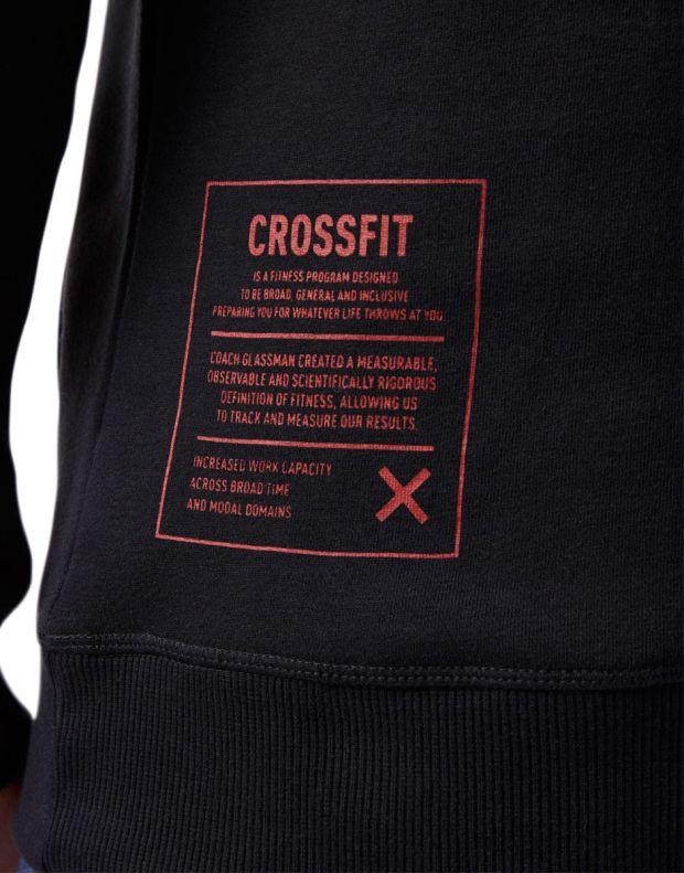 REEBOK CrossFit Heritage Hoodie - 5