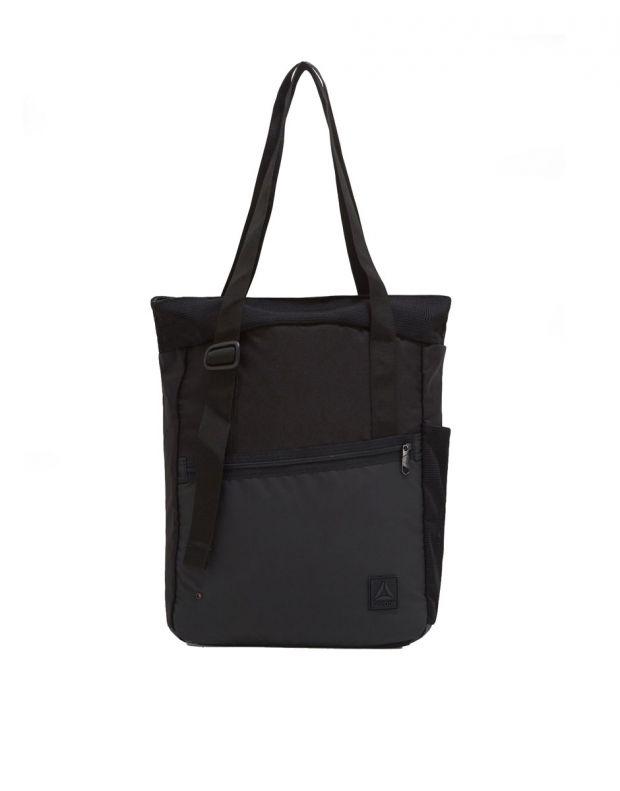 REEBOK Enhanced Active Tote Bag Black - D56074 - 1