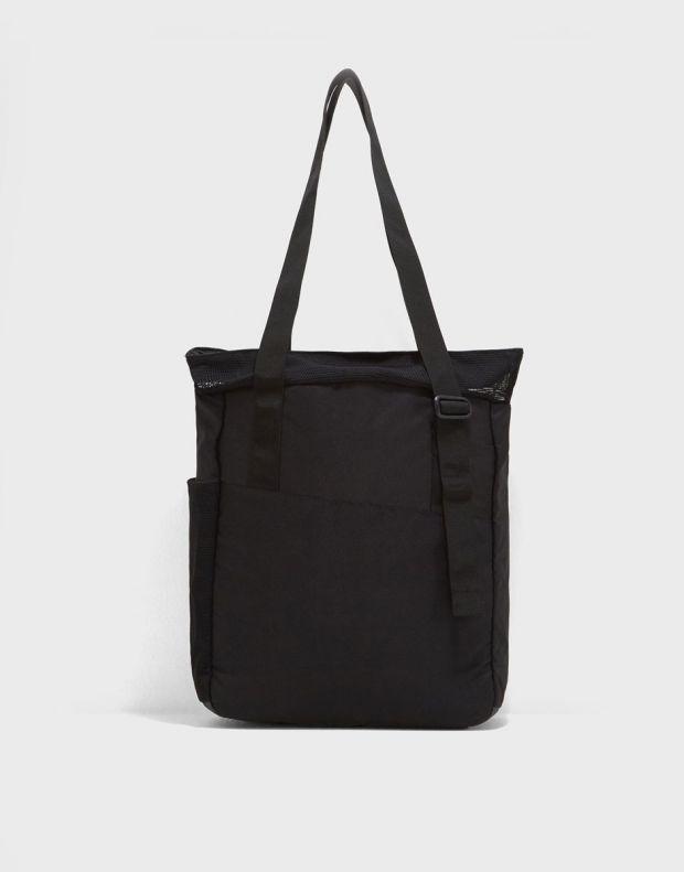 REEBOK Enhanced Active Tote Bag Black - D56074 - 2
