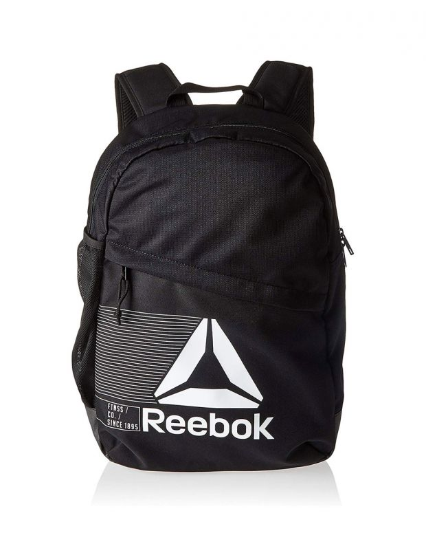 REEBOK Essentials Act Fon Backpack Black - CE0926 - 1