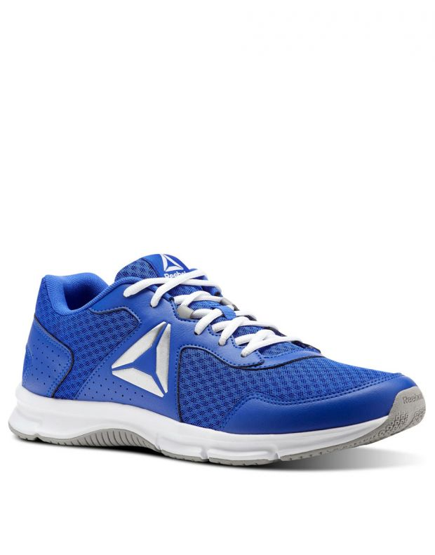 REEBOK Express Runner Blue - CM9954 - 3