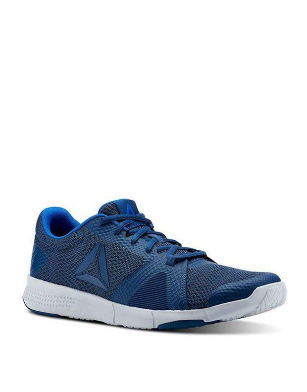 REEBOK Flexile Blue - 3