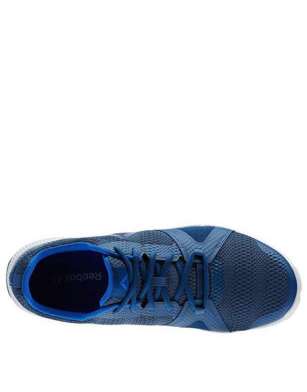 REEBOK Flexile Blue - 4