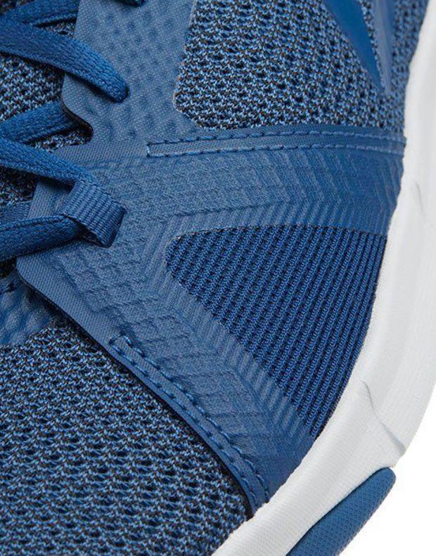 REEBOK Flexile Blue - 7