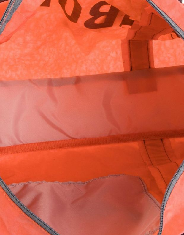 REEBOK Foundation Cylinder Bag Orange - DU2805 - 4