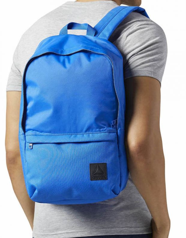 REEBOK Style Found Backpack Royal - CD2159 - 4