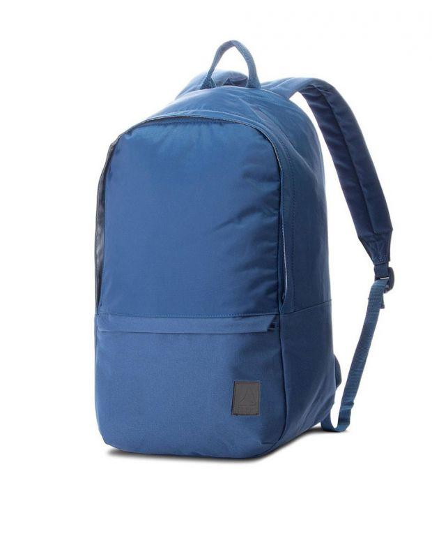 REEBOK Style Found Backpack Blue - CZ9759 - 1
