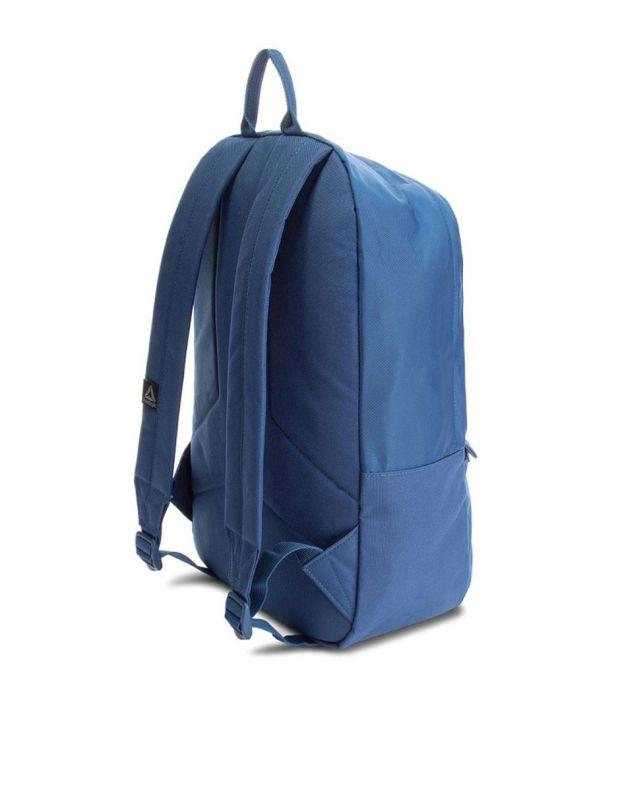 REEBOK Style Found Backpack Blue - CZ9759 - 2