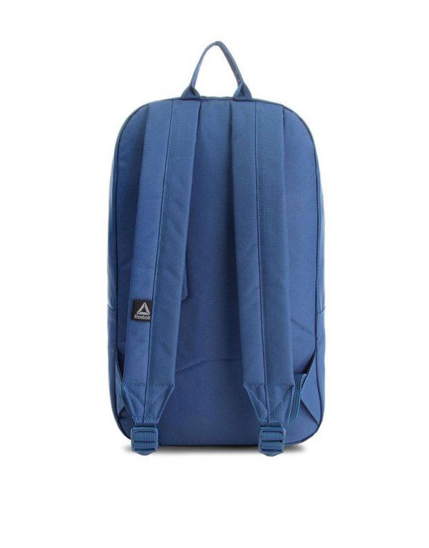 REEBOK Style Found Backpack Blue - CZ9759 - 3
