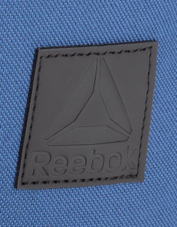 REEBOK Style Found Backpack Blue - CZ9759 - 5