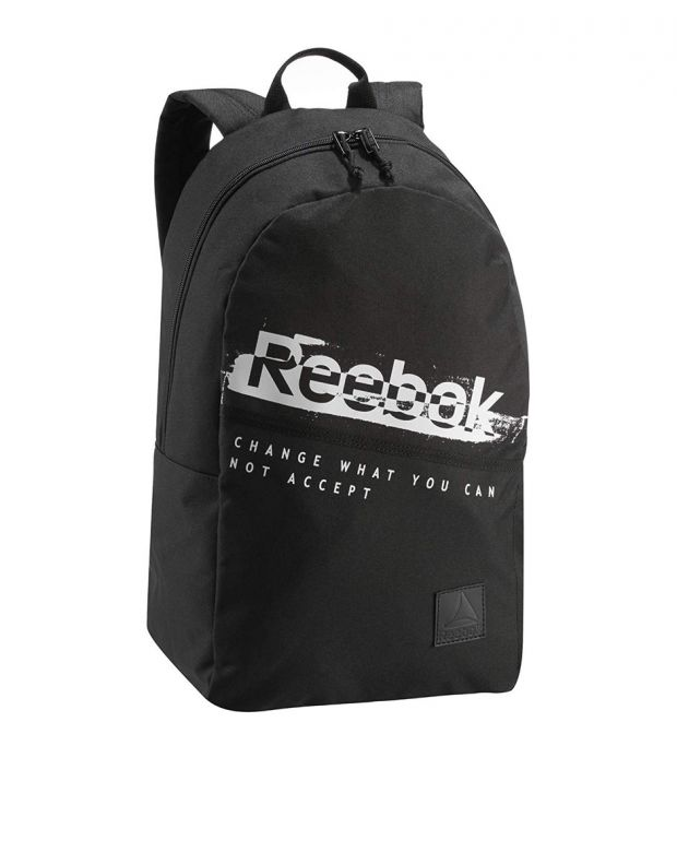 REEBOK Style Found Followg Backpack Black - CZ9752 - 1