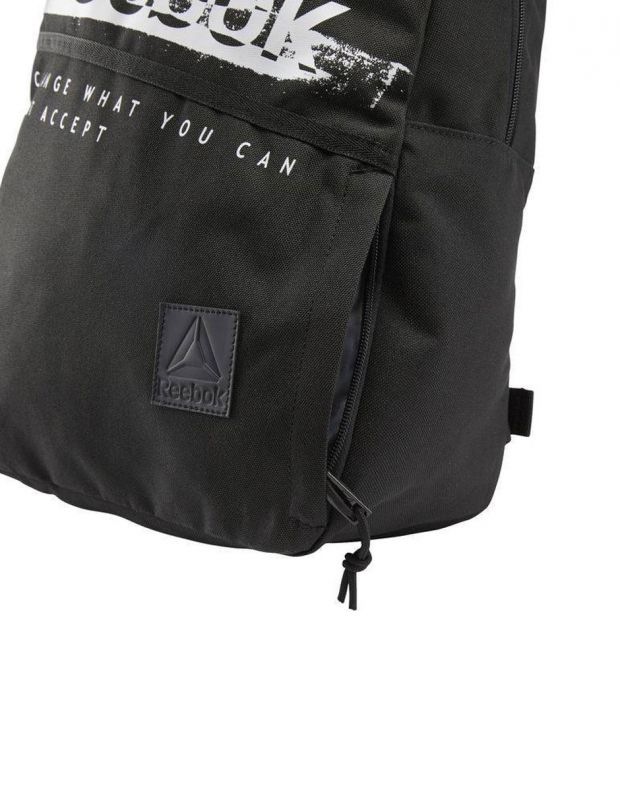REEBOK Style Found Followg Backpack Black - CZ9752 - 4