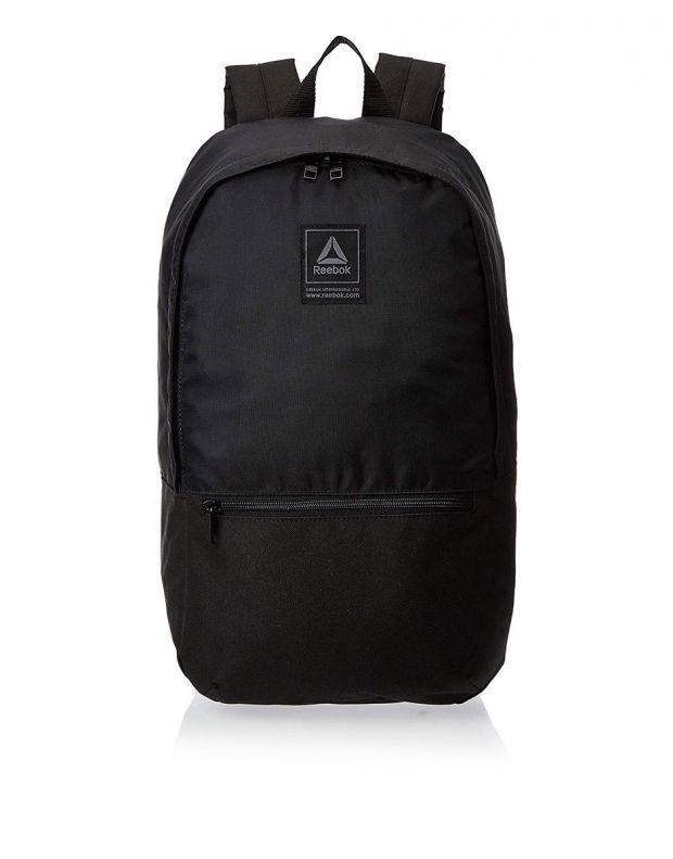 REEBOK Style Foundation Backpack Black - DU2737 - 1