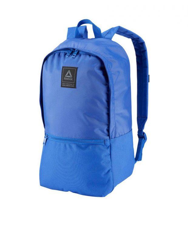 REEBOK Style Foundation Backpack Blue - DU2740 - 1
