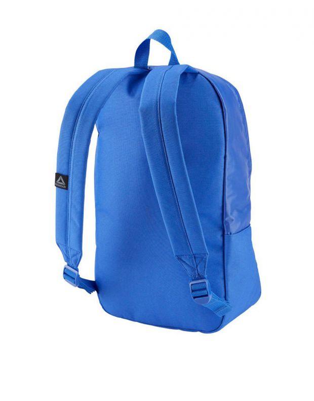 REEBOK Style Foundation Backpack Blue - DU2740 - 2