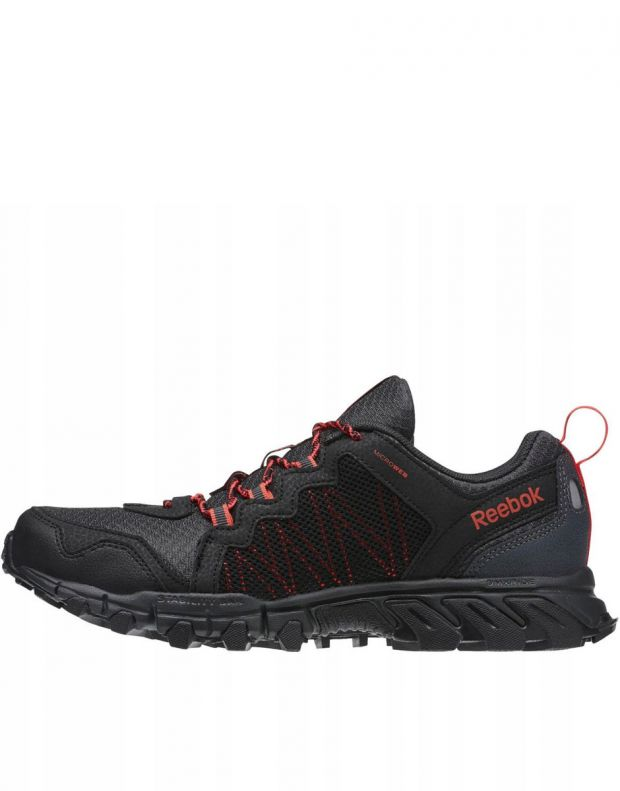 REEBOK Trailgrip RS Black - V65849 - 1