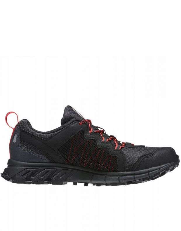 REEBOK Trailgrip RS Black - V65849 - 2