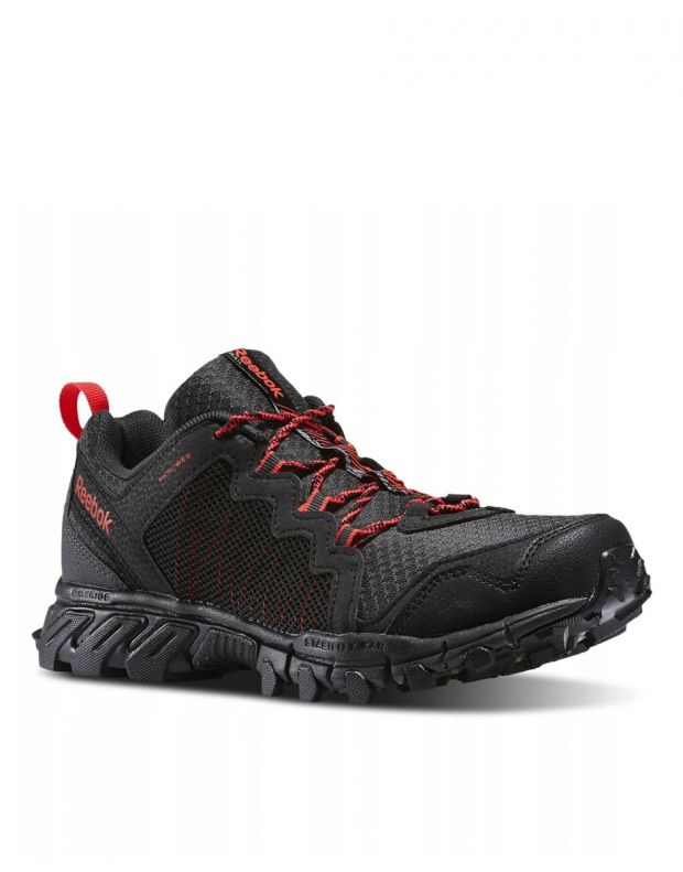 REEBOK Trailgrip RS Black - V65849 - 3