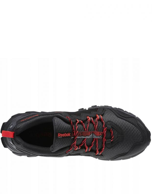 REEBOK Trailgrip RS Black - V65849 - 4