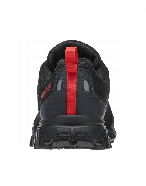 REEBOK Trailgrip RS Black - V65849 - 5