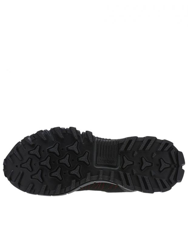 REEBOK Trailgrip RS Black - V65849 - 6