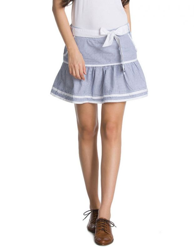 ROCK ANGEL Ribbon Skirt - 2