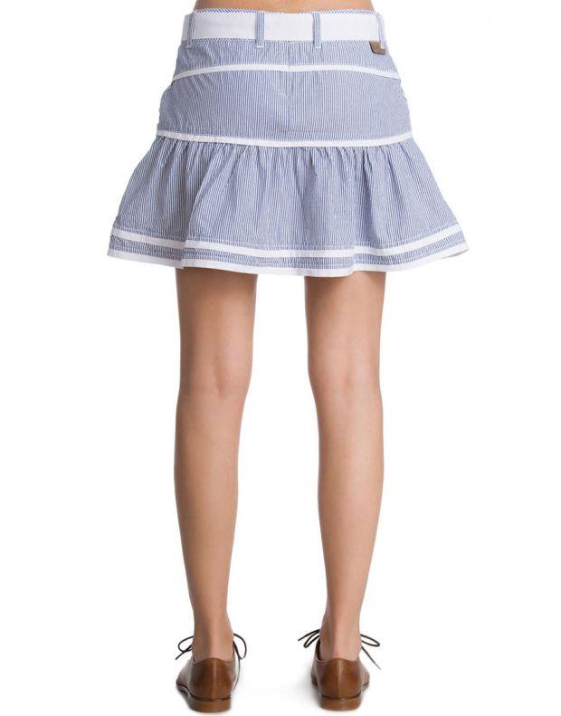 ROCK ANGEL Ribbon Skirt - 3