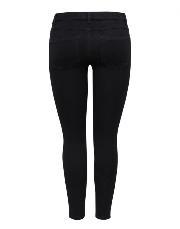 ONLY Royal Reg Ankle Race Skinny Jeans - 2