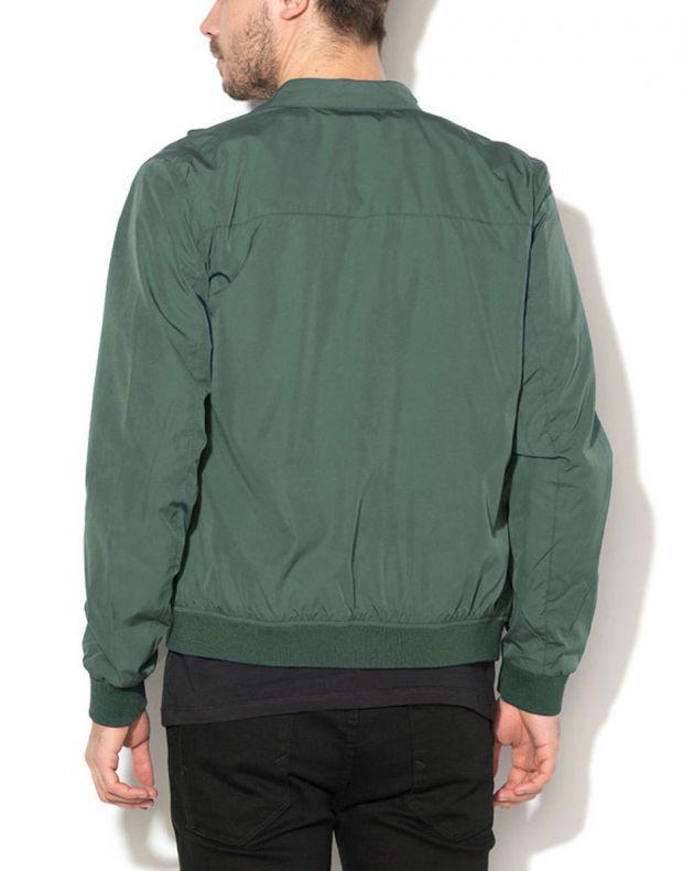 SELECTED Bomber Jacket Green - 16059751/green - 2