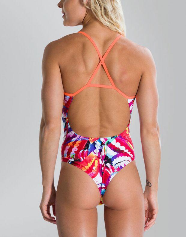 SPEEDO Flipturns Single Crossback Swimsuit - 811347C179 - 2