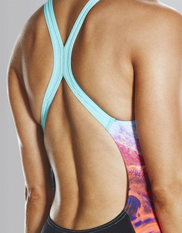 SPEEDO LavaFlash Digital Powerback Swimsuit - 806187C213 - 4