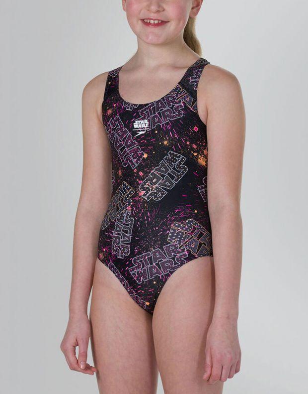 SPEEDO Star Wars Galaxy Allover Splashback Swimsuit - 807386C624 - 3