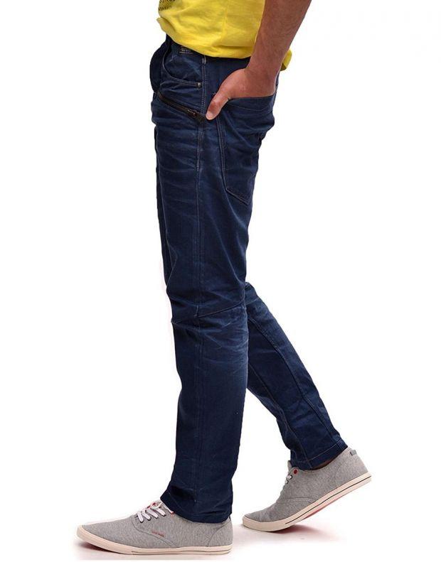 JACK&JONES Stan Carbon Jeans - 2