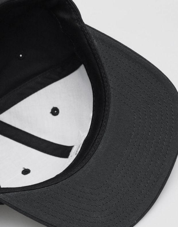 SUPRA Above Decon ZD Hat Black/White - C3091-400 - 4