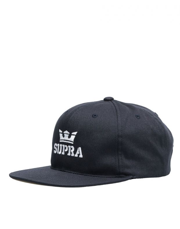 SUPRA Above Decon ZD Hat Navy - C3091-400 - 1