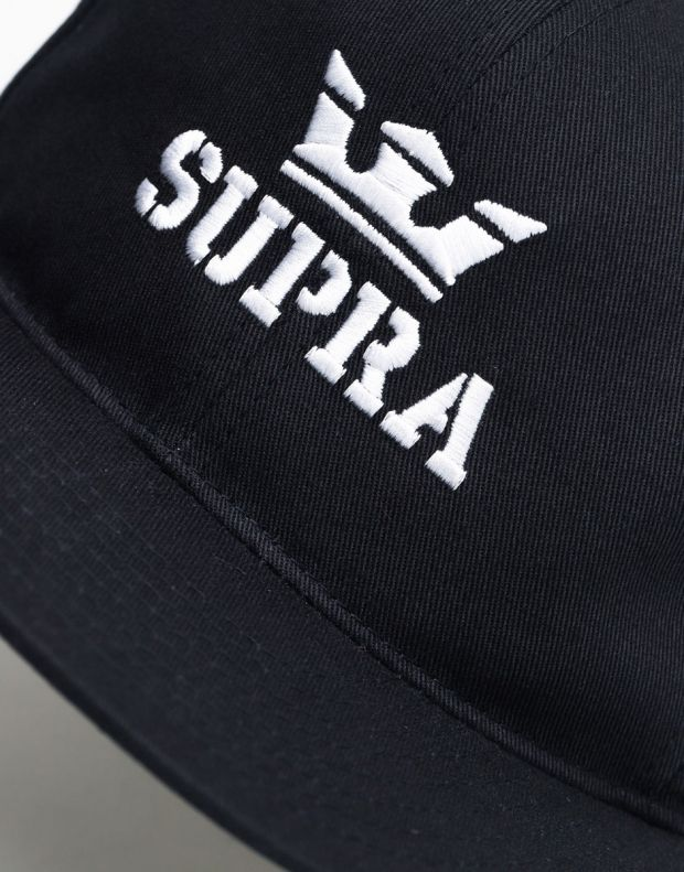 SUPRA Above Decon ZD Hat Navy - C3091-400 - 3