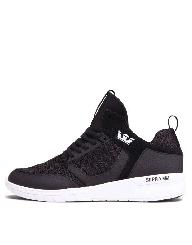 SUPRA Method Black & White - 1