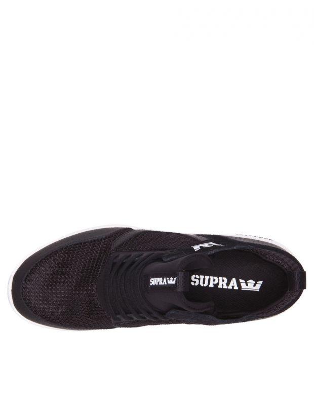 SUPRA Method Black & White - 2