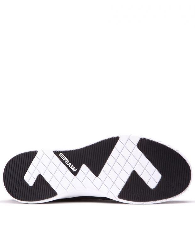 SUPRA Method Black & White - 4