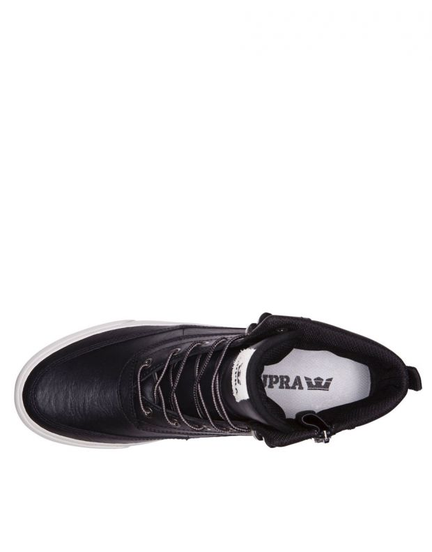 SUPRA Oakwood Black - 2