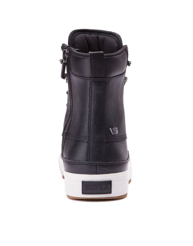 SUPRA Oakwood Black - 3