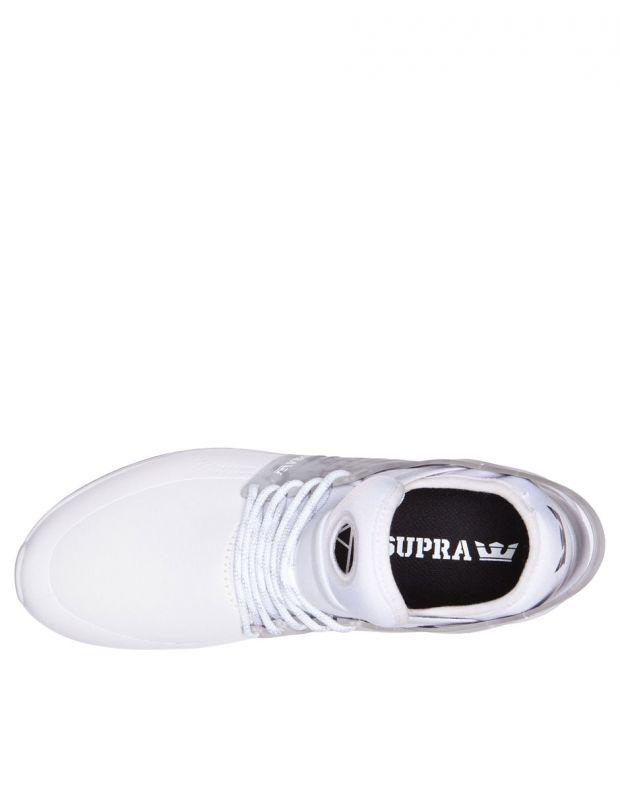 SUPRA Skytop V White - 2